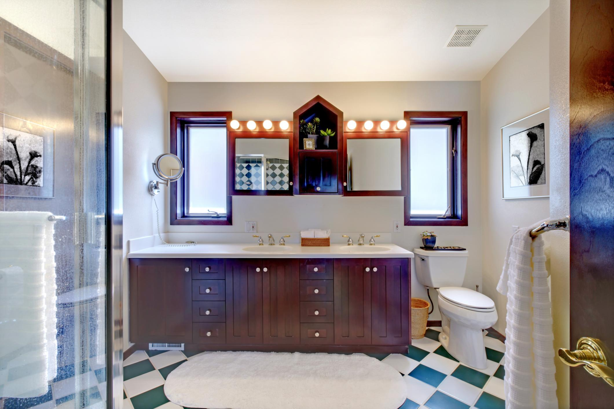 Spring Home Remodeling Contractor - Bathroom Remodeling 2