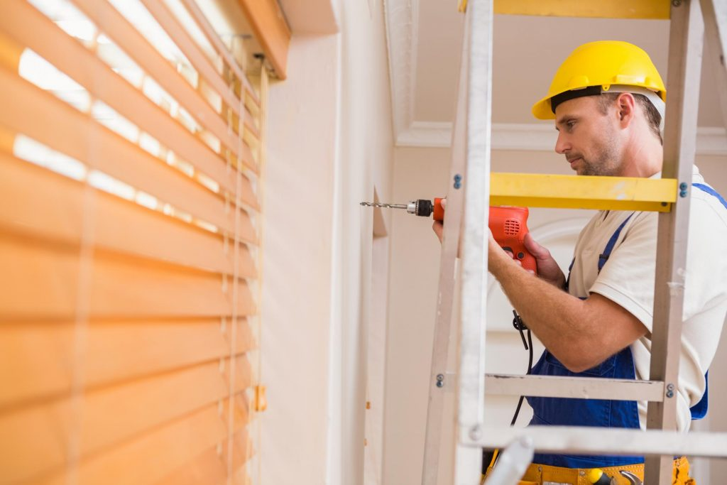 Spring Home Remodeling Contractor - Handyman Service 2