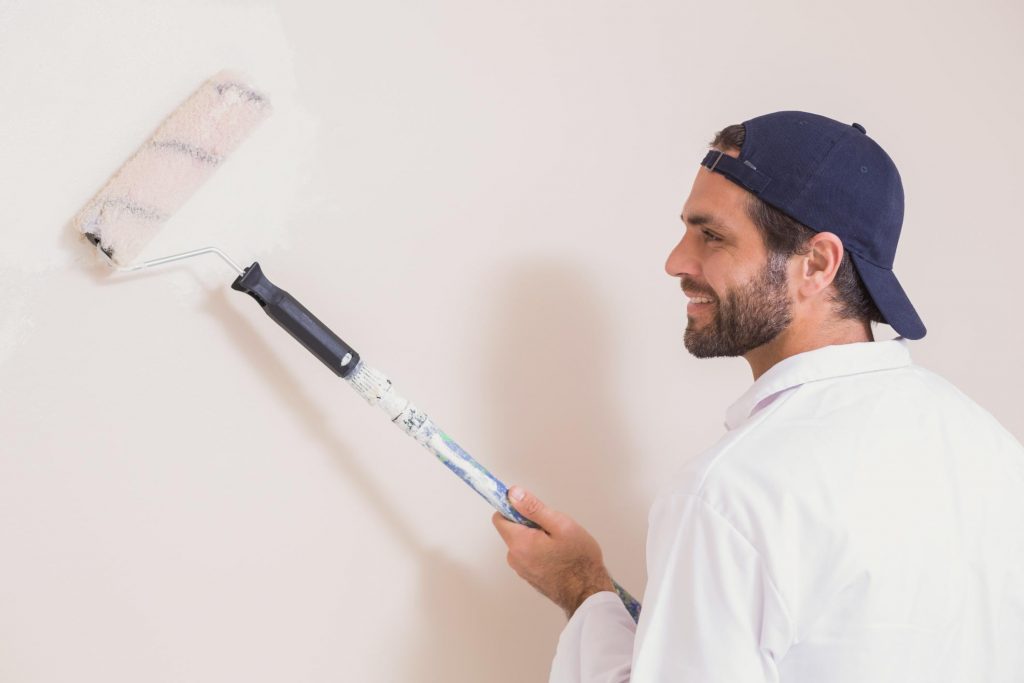Spring Home Remodeling Contractor - House Painting 1
