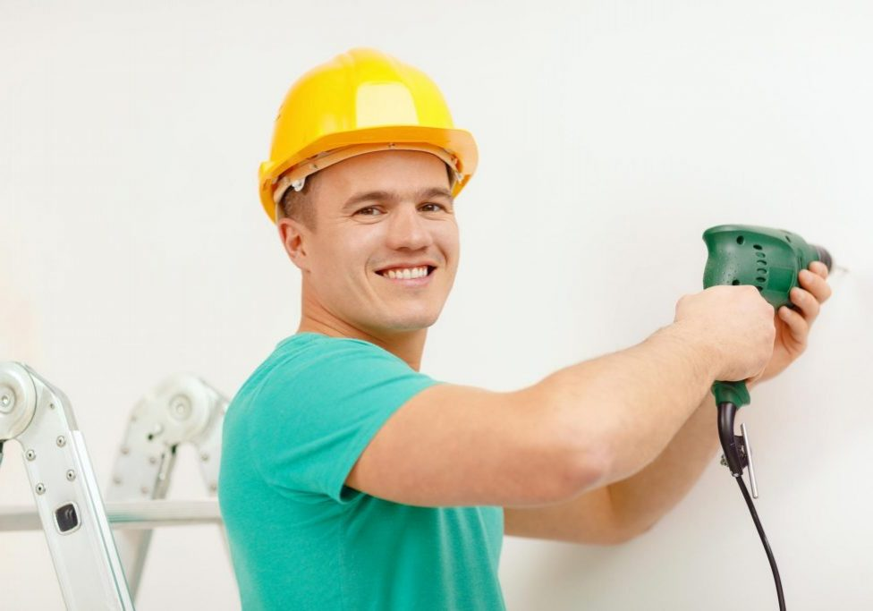 Spring Home Remodeling Contractor - Handyman Service 1